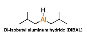 Reagent Friday: Di-isobutyl Aluminum Hydride (DIBAL)